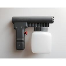 Kirby Sentria vandens / šampūnavimo pistoletas su filtru