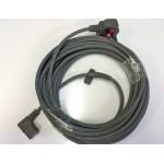 Kirby elektros maitinimo kabelis (Sentria, Originalus, kaip naujas)