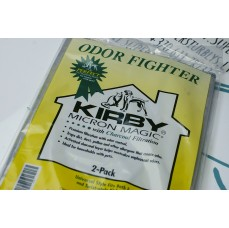 Kirby maišeliai SU AKTYVIA ANGLIMI sulaikantys kvapus, universalus pajungimas (PAKUOTĖ 6 VNT. - PIGIAU)