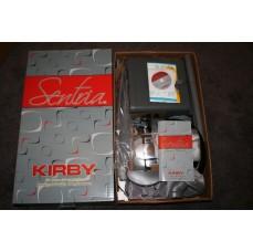 KIRBY SENTRIA supersiurblys (kaip nauja sistema)